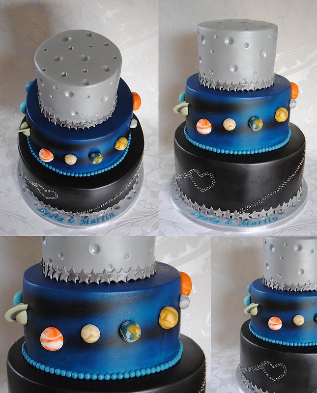 Unusual Cake Pops