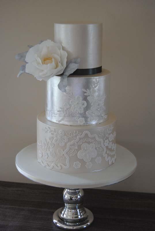 Hochzeitstorte Online Modern Klassisch Elegant Besonders