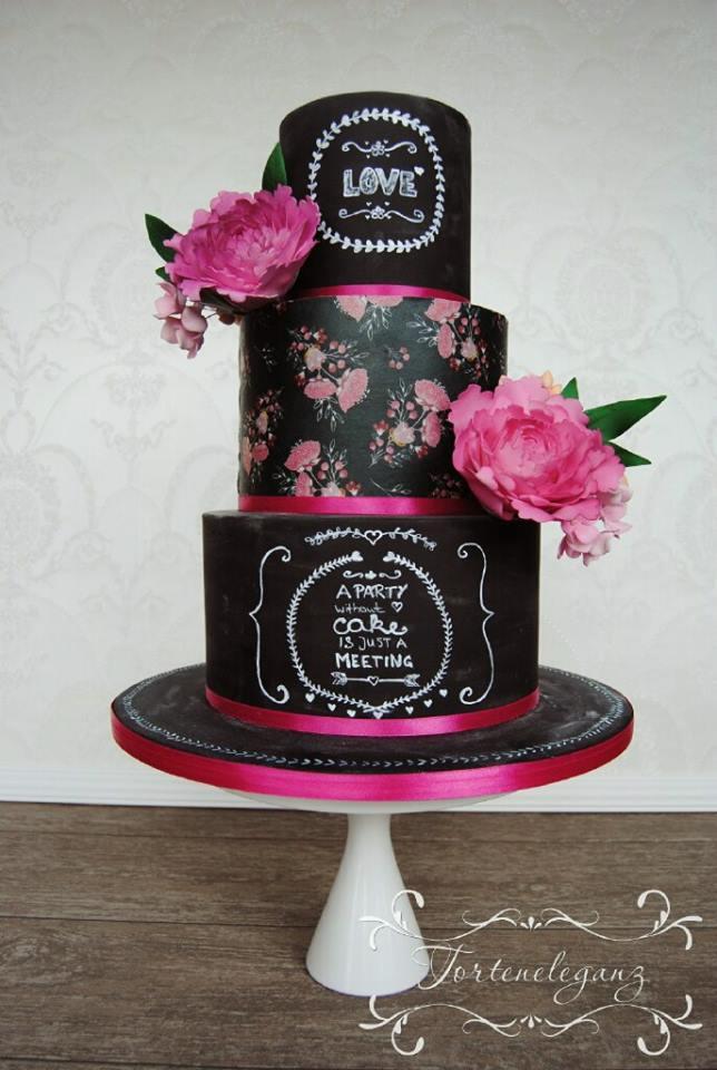 Im Blog unter Hochzeitstorten könnt Ihr euch jede Hochzeitstorte ...