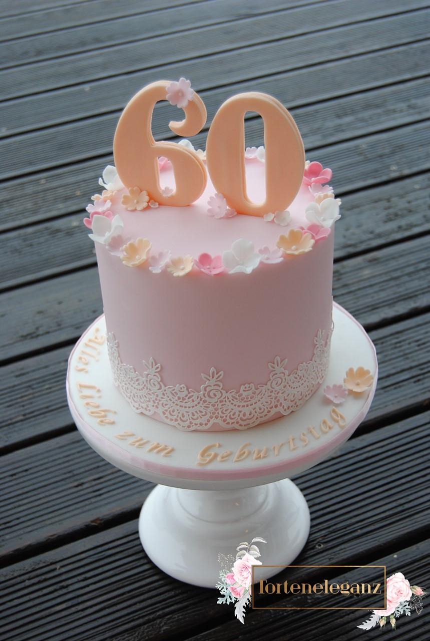 Erwachsenen Geburtstagstorte Torteneleganz
