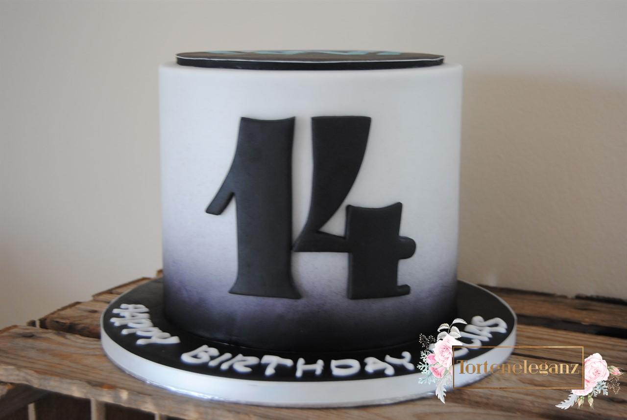 Westworld Torte Zum Geburtstag Torteneleganz